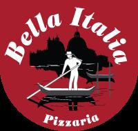 Bella Italia Pizza - Hornum