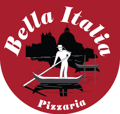 Bella Italia Pizza - Hornum